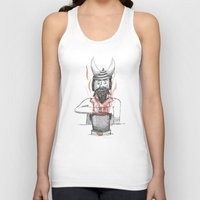cooking Tank Tops featuring Cooking  by Adrienne S. Price