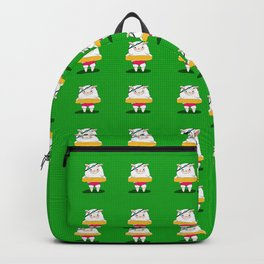 Let's Go To A Pool (Lambie) Backpack