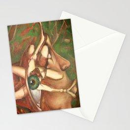 Eye (original) Stationery Cards