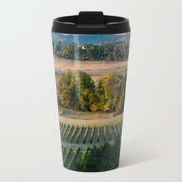 Vineyards Travel Mug