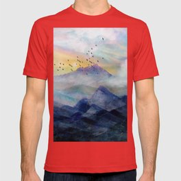 Mountain Sunrise T-shirt