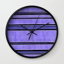 Durham Wall Clock