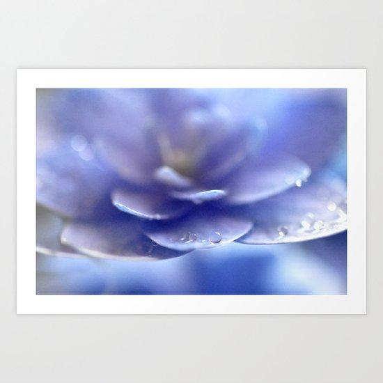 Enchantress... Art Print