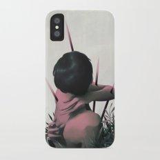 Between Rivers, Rilken No.6 Slim Case iPhone X