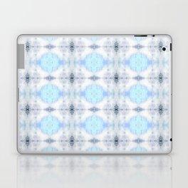 IMPROBABLE CLOUDY SKIES Laptop & iPad Skin