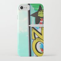 oz iPhone & iPod Cases featuring Oz by Bella Blue Photography