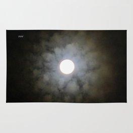 Lunar Floret Rug