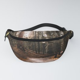 Walking Sequoia 4 Fanny Pack