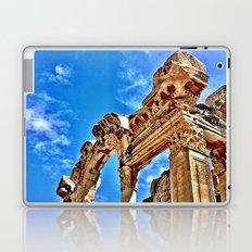 Ephesus Arch Laptop & iPad Skin