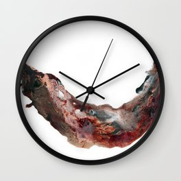 Period Piece 2 Wall Clock
