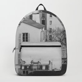 Paris _ Photography Backpack