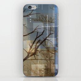 Dead Trees iPhone Skin