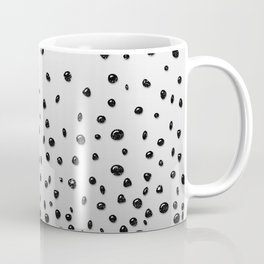 Hematite Coffee Mug