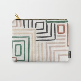 Maize Carry-All Pouch
