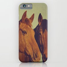 Here we go two by two Slim Case iPhone 6s
