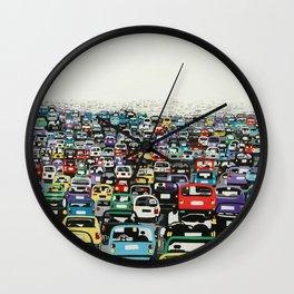 G.R.A. Wall Clock