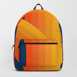 Bounce - Sunset Backpack