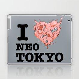 I Tetsuo Neo Tokyo Laptop & iPad Skin