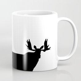 Simply moose 1 Coffee Mug