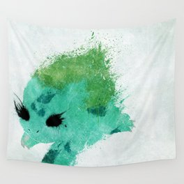 #001 Wall Tapestry