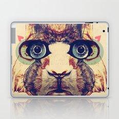 Rabbit Heart Laptop & iPad Skin