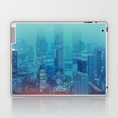 Nightcity Laptop & iPad Skin