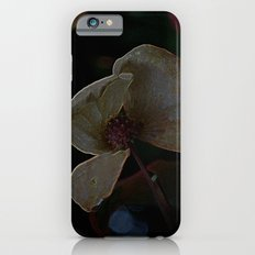 dark dogwood iPhone 6s Slim Case