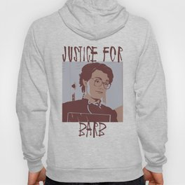 Justice for Barb Hoody