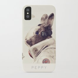 Star Team - Peppy iPhone Case