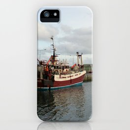 Dingle iPhone Case