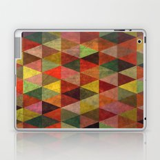 Abstract #335 Off My Meds Laptop & iPad Skin