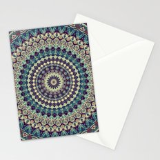 MANDALA DCLXXXI Stationery Cards