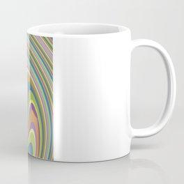 Twist and Shout-Jardin colorway Coffee Mug