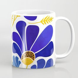 The Happiest Flowers Coffee Mug