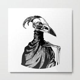 TRANQUIL Metal Print