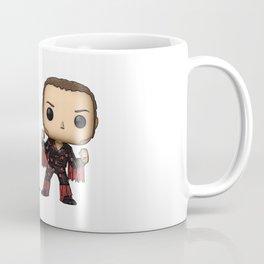Bucks Coffee Mug
