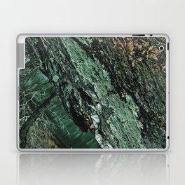 Forest Textures Laptop & iPad Skin