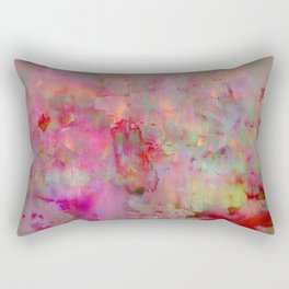 City of Lights Rectangular Pillow