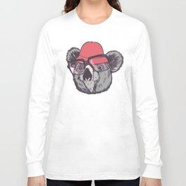 MEET RENI! Long Sleeve T-shirt
