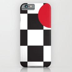 Overpowering Slim Case iPhone 6s