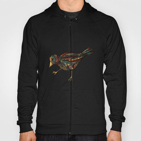 Mechanical Bird Hoody
