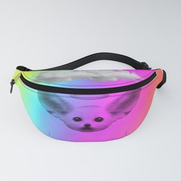 Little Angel Fennec Fox Fanny Pack