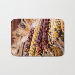 Indian Corn 6 Bath Mat