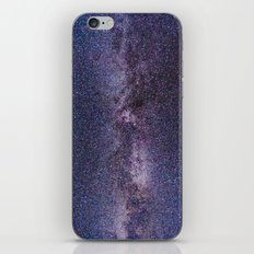 Spacing Out iPhone & iPod Skin