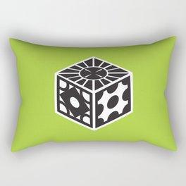 Lament Configuration Rectangular Pillow