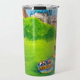 Bento Break in the Common Travel Mug