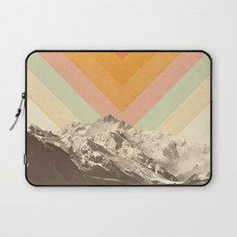Mountainscape 2 Laptop Sleeve