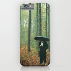 Trees In Suits iPhone 6s Slim Case