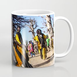 Holy Dance Coffee Mug