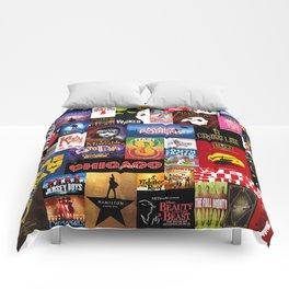Broadway Comforters